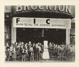 Brockton Theatre