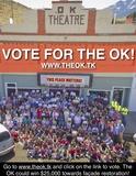 The OK Theatre