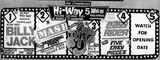 Hi-Way Airport 9 Drive-In