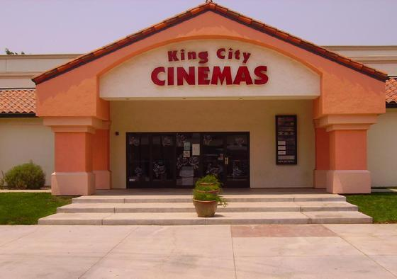 King City Cinemas