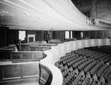 Detroit Symphony Orchestra Hall