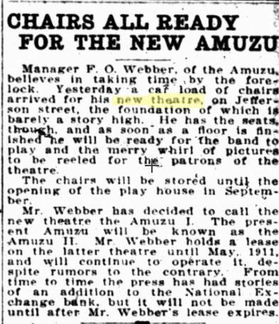 Amuzu Theatre