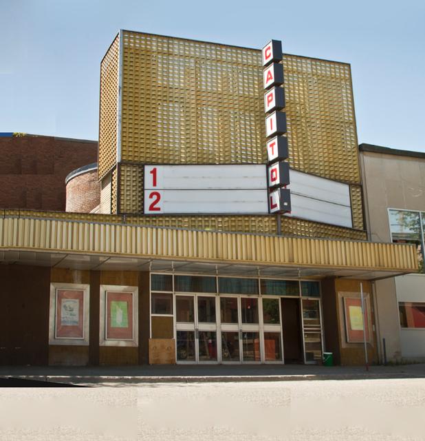 Capitol Theatre I and II