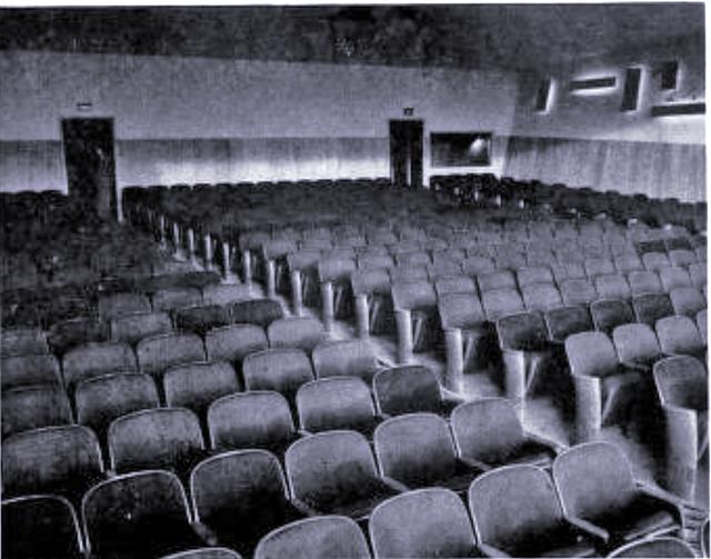 wadsworth indoor drivein cinema treasures