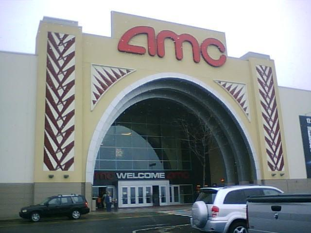 AMC Rockaway 16