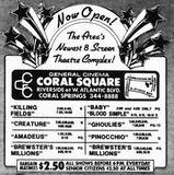 Coral Square 8