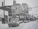 OHIO THEATRE, 1958