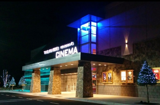 Two Rivers Cinemas