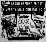 University Mall Dollar Movies 8