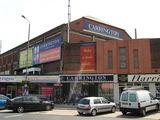Leeds Horsforth Glenroyal 2005