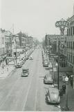 1947 photo courtesy of Steve Lewandowski.
