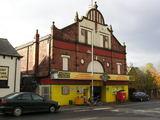 Leeds Burmantofts Regent 2004