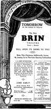 Brin Theatre