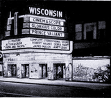 Wisconsin Cinemas I & II