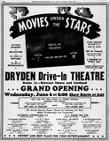 Dryden Drive-In