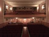 Auditorium circa 2017