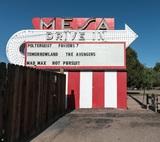 Mesa Drive-In