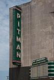 Pitman Theatre