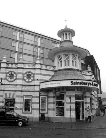Lansdowne Picture Palace