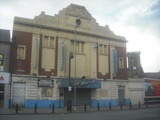 Albion or Cannon Cinema, Castleford