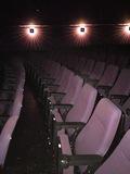 Screen 1 seats, closing night