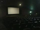 Screen 1 after final show