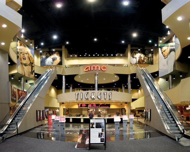Amc Hoffman Center 22 In Alexandria Va Cinema Treasures