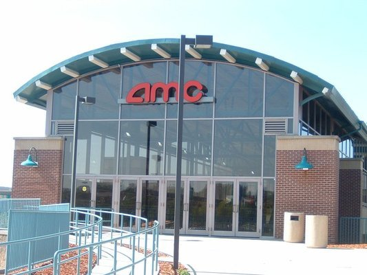 AMC Highlands Ranch 24