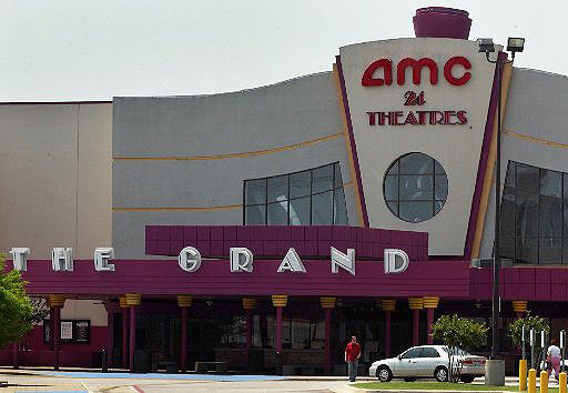 AmStar Cinemas 14 Dallas
