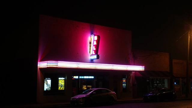The Ball Theatre - Pageland S.C.