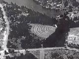 Starlite Drive-In Nanaimo 1966-67