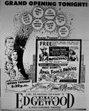 Edgewood Drive-In