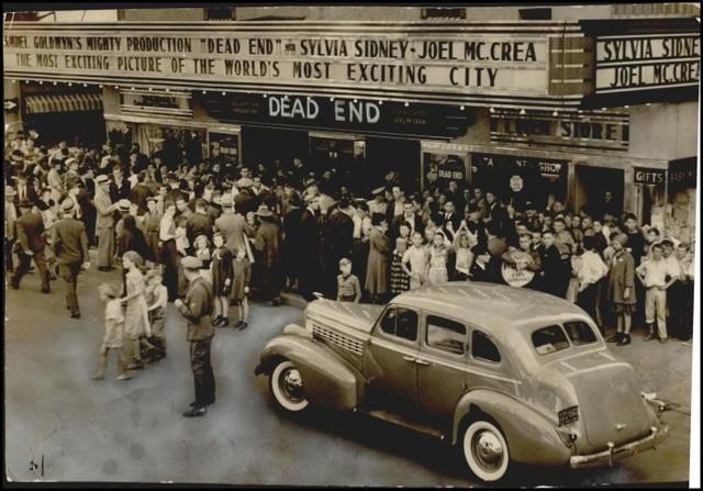 State Theater, Oklahoma City, OK 1937