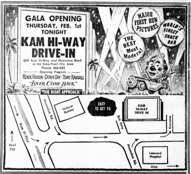 Kam Drive-In