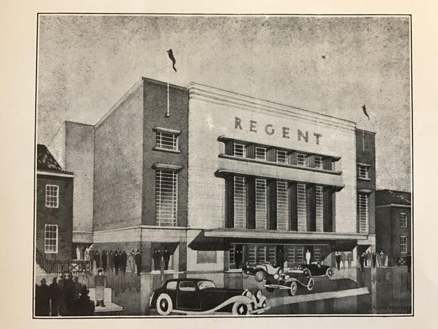 Regent Cinema Dover