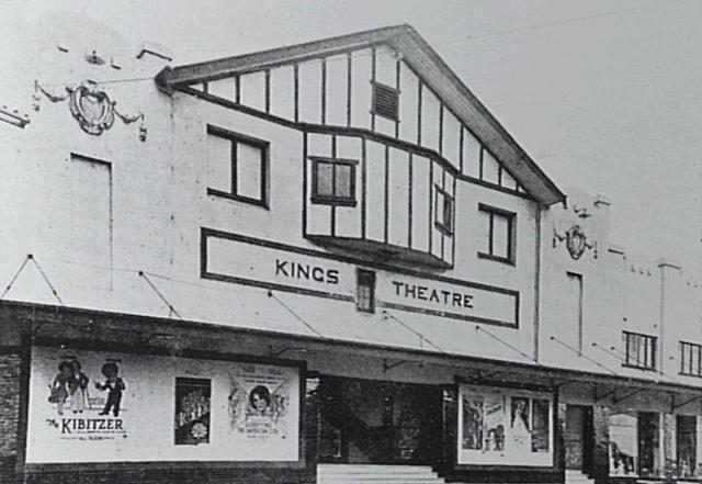 Anita's Theatre