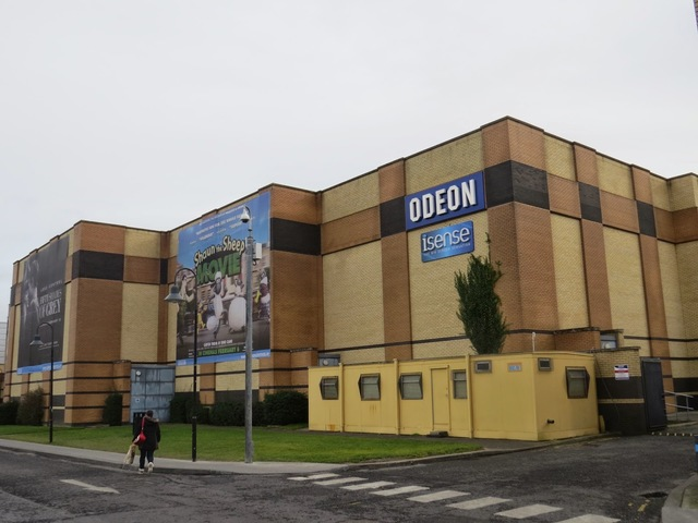 Odeon Blanchardstown