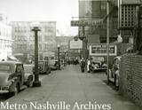 <p>12/09/40 photo credit Metro Nashville Archives Facebook page.</p>