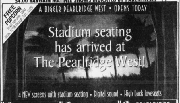 Pearlridge West 12