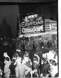 ROXY NYC 1954