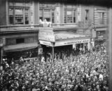1919 photo courtesy of Rose Taylor.