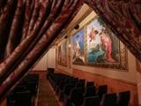 Tahqua Land Theater