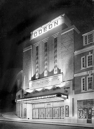 Odeon Guildford