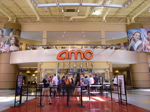 Amc Discover Mills 18 In Lawrenceville Ga Cinema Treasures