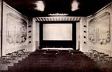 El Paseo auditorium circa 1983