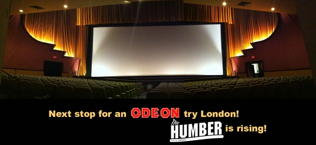 Humber Cinema Orchestra