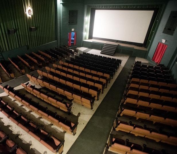 Chehalis Theater