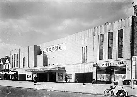 Odeon Kingsbury