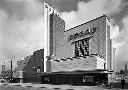 Odeon Burnley