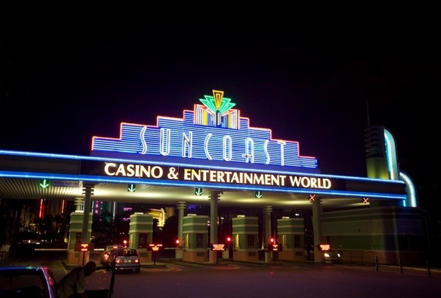 CineCentre - SunCoast